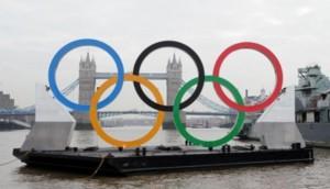 London Olimpia 2012