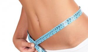 A zsírégetés velejárója a mérés