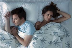 Horkolás - Alvászavar