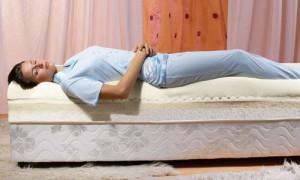 Minőségi matrac