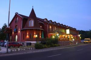 Laroba Wellness Hotel