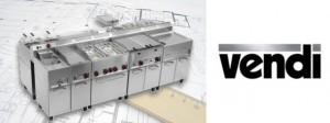 Vendéglátóipari gépek - Vendi