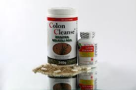 Colon Cleanse béltisztító tabletta