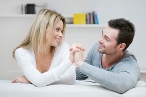 Párkapcsolat