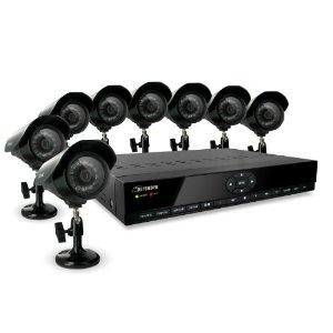 Kamera rendszerek