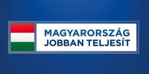 Magyarország jobban teljesít!