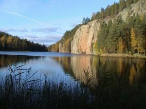 Finnország kalandtúra