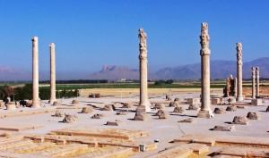 Perzsa főváros