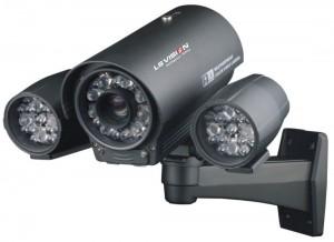 Vezeték nélküli kamerák