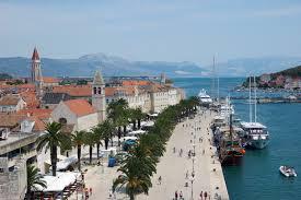 Trogir (Horvátország)