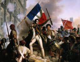 Francia forradalom