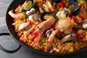 Spanyol nemzeti étel