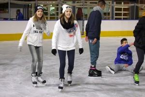 Téli sport - korcsolya