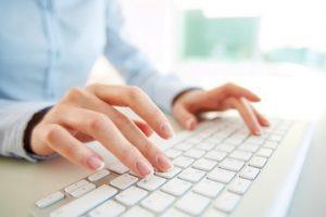 Webszövegírás