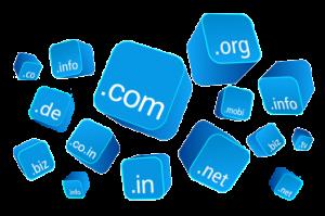 Domain nevek