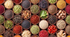 Délamerikai gyógynövények