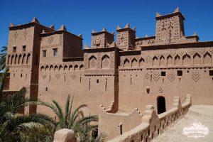 Marokkó utazás