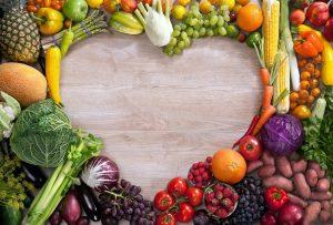 Vegetarianizmus