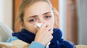 Allergiás orrdugulás