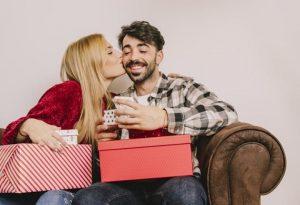 Ajándék pároknak