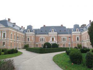 Lengyel kastély