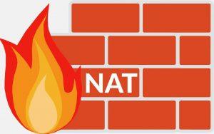 NAT tűzfal