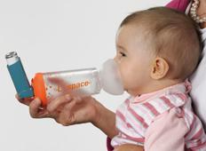 Inhalációs eszköz