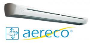Aereco légbevezető