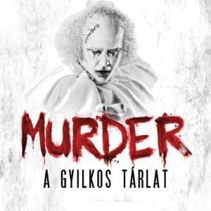 Murder kiállítás Budapest
