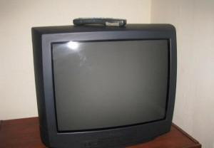 Használt televízió