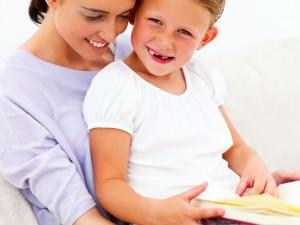 Gyereknek olvasni