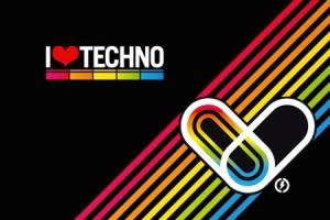 Techno zene