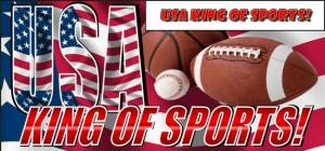 Sport of USA