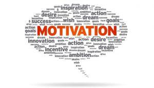 Motiváció