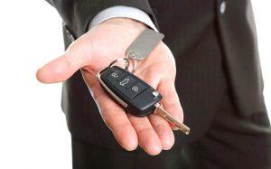 Autókölcsönzés