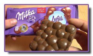 Milka Lufléé