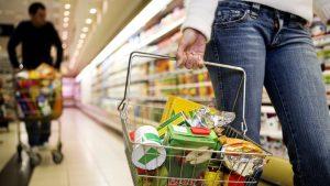Ételvásárlás