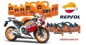 Motorkerékpár olaj