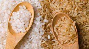 Fehér rizs - Barnarizs
