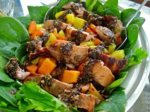 Jamaikai konyha